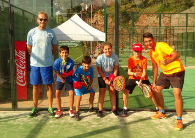 stage padel 3